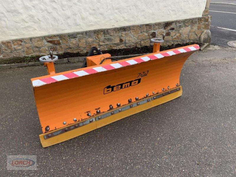 Schneeräumschild типа Bema Schneepflug 180cm, Gebrauchtmaschine в Trochtelfingen (Фотография 1)
