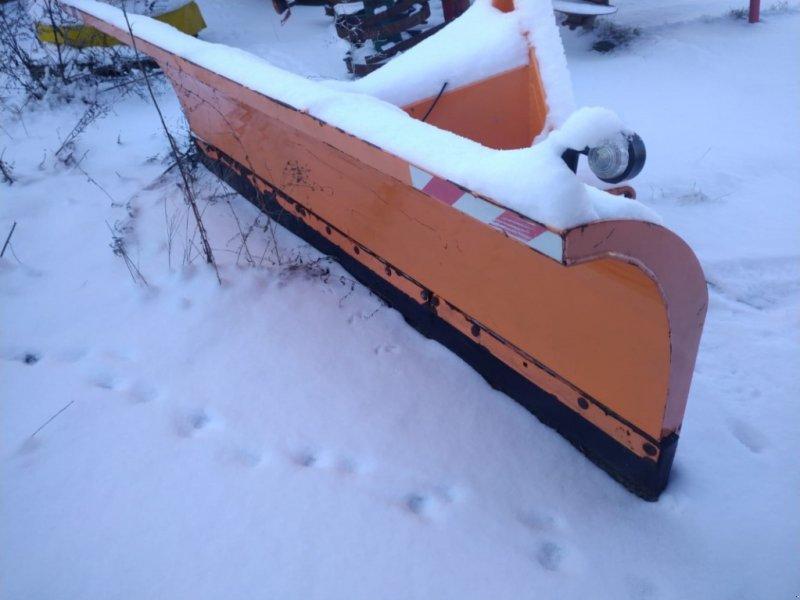 Schneeräumschild des Typs Düvelsdorf Schneeschild, Gebrauchtmaschine in Liebenwalde (Bild 1)