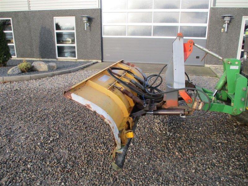 Schneeräumschild a típus Epoke 2,50 mtr. hydr., Gebrauchtmaschine ekkor: Lintrup (Kép 1)
