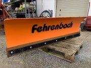 Schneeräumschild типа Fehrenbach  Schneeräumschild 2,0 m, Gebrauchtmaschine в Lindenfels-Glattbach