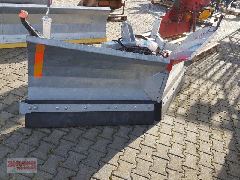 Schneeräumschild des Typs Fliegl Mammut Duplex, Neumaschine in Rottenburg (Bild 1)