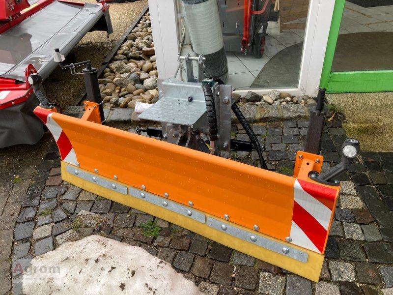 Schneeräumschild des Typs Fliegl MONO 1,6m, Neumaschine in Münsingen (Bild 1)
