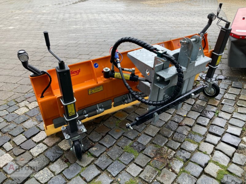 Schneeräumschild типа Fliegl MONO 1,6m, Neumaschine в Münsingen (Фотография 2)