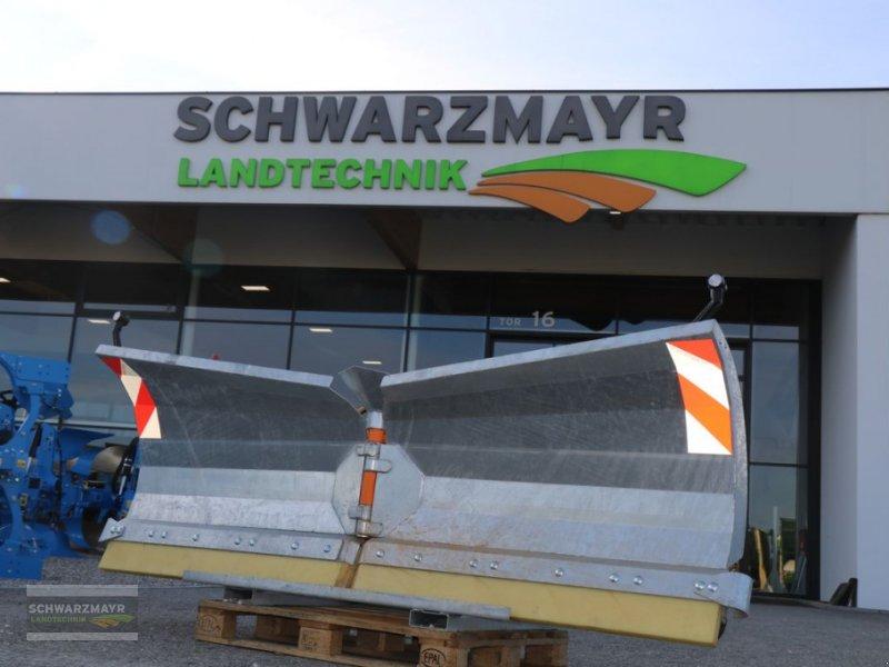 Schneeräumschild des Typs Fliegl Schneeschild 2,7m, Neumaschine in Gampern (Bild 1)