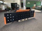 Schneeräumschild des Typs Hauer Multischieber FM 3800, Neumaschine in Salzburg