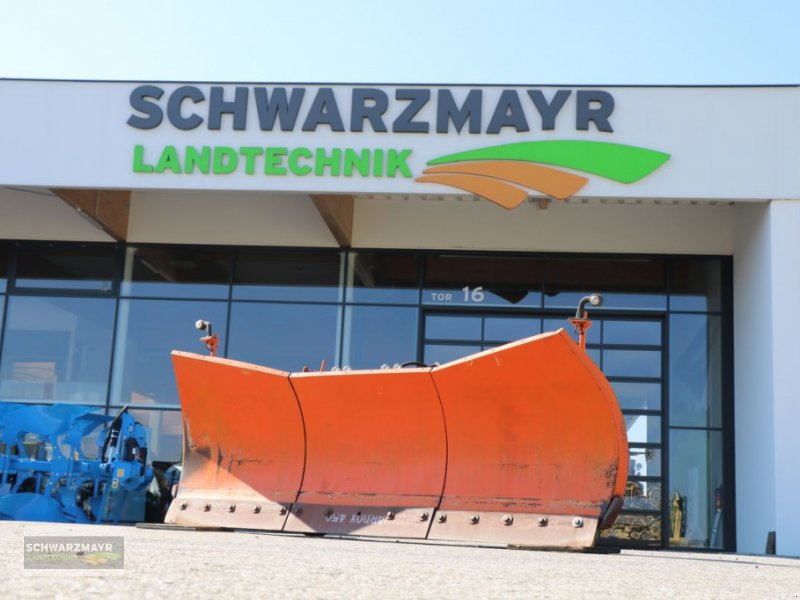 Schneeräumschild типа Hauer SRS-3L 2800 Schneepflug, Gebrauchtmaschine в Gampern (Фотография 1)