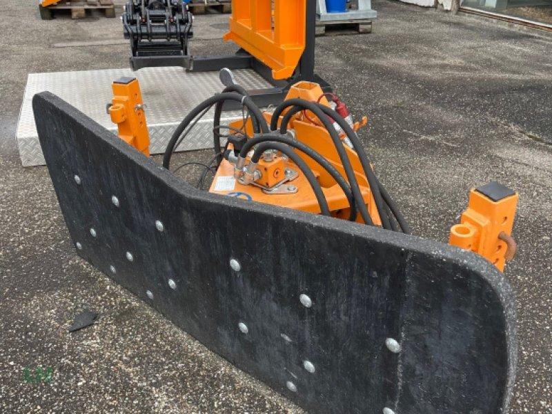 Schneeräumschild des Typs Hauer Vario Mini 1400, Neumaschine in Eggenfelden (Bild 1)