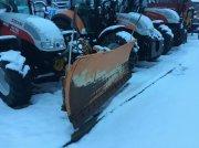 Hydrac 230 Снегоуборочный отвал
