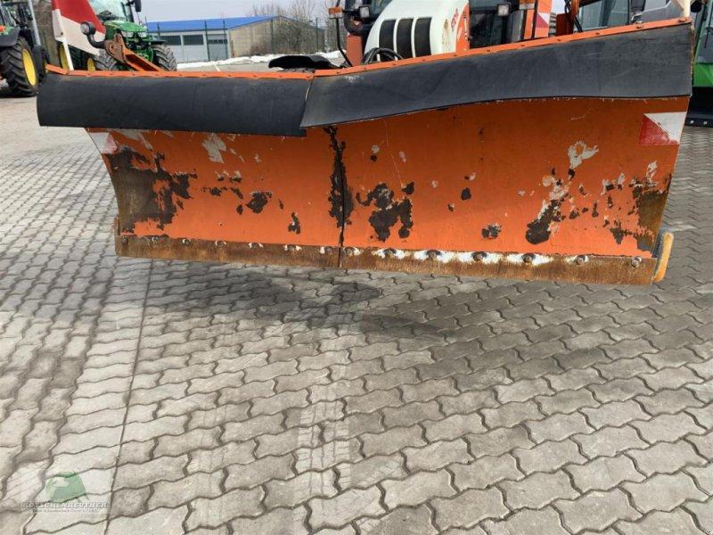 Schneeräumschild des Typs Hydrac LB-II 280, Gebrauchtmaschine in Steinwiesen-Neufang (Bild 1)