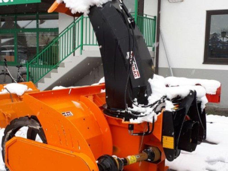 Schneeräumschild типа Hydrac Schneefräse SFT-250-Profi, Gebrauchtmaschine в Saalfelden (Фотография 2)