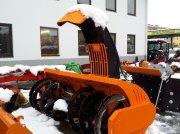 Schneeräumschild типа Hydrac Schneefräse SFT-250-Profi, Gebrauchtmaschine в Saalfelden