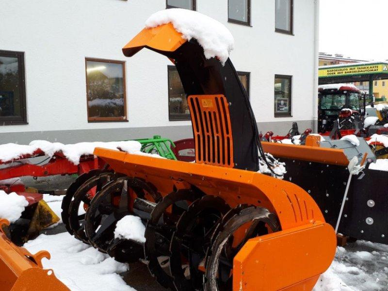 Schneeräumschild типа Hydrac Schneefräse SFT-250-Profi, Gebrauchtmaschine в Saalfelden (Фотография 1)