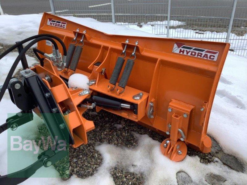 Schneeräumschild des Typs Hydrac SK 150, Neumaschine in Traunstein (Bild 3)