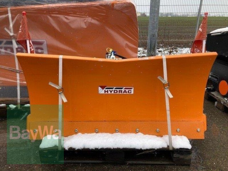 Schneeräumschild des Typs Hydrac SK 150, Neumaschine in Sauerlach (Bild 1)