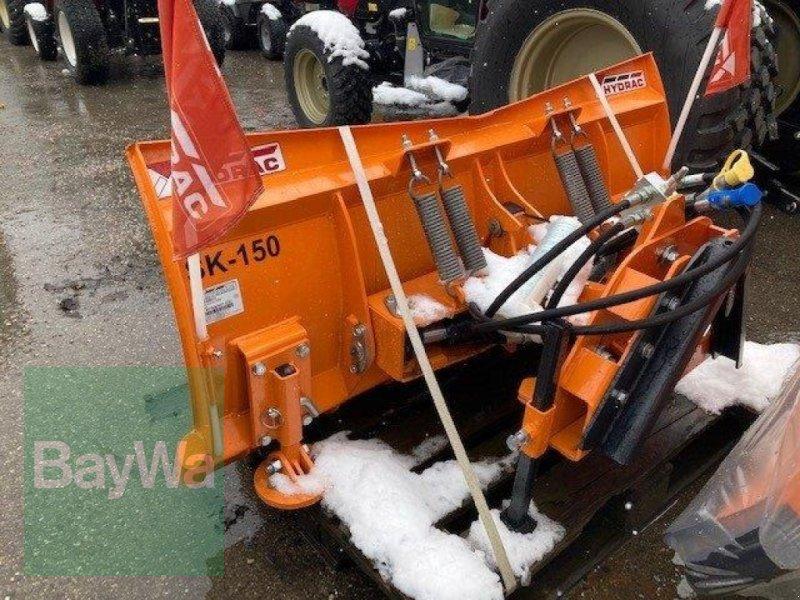 Schneeräumschild des Typs Hydrac SK 150, Neumaschine in Sauerlach (Bild 2)