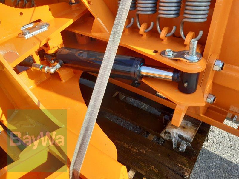 Schneeräumschild des Typs Hydrac Uni 270, Neumaschine in Tuntenhausen (Bild 3)