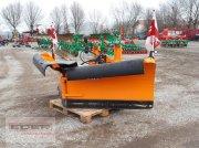 Hydrac VP 320 Снегоуборочный отвал
