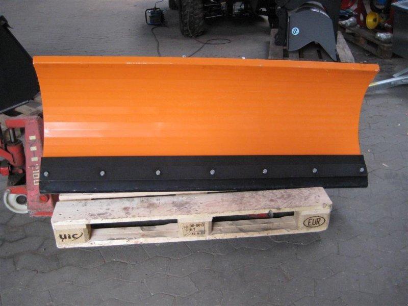Schneeräumschild tip Hydromann 150 cm, Gebrauchtmaschine in Glamsbjerg (Poză 1)