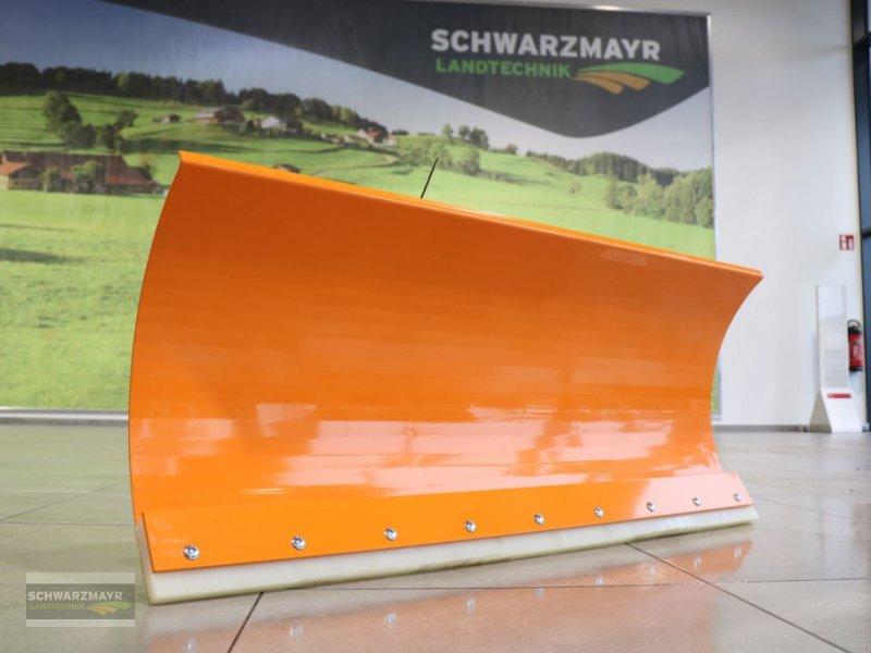 Schneeräumschild des Typs Iseki RSM 130 Schneeschild, Neumaschine in Gampern (Bild 1)