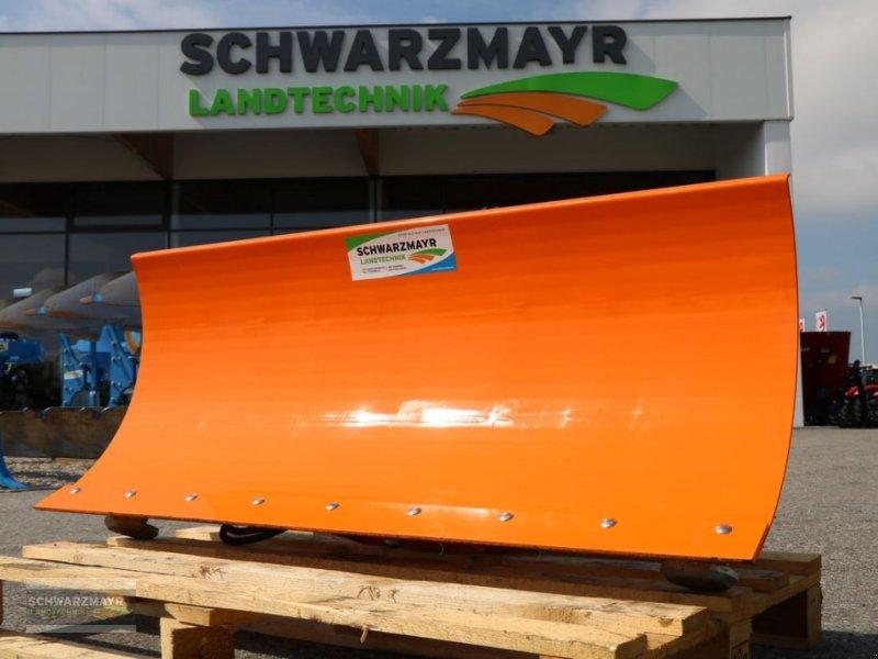 Schneeräumschild des Typs Iseki Schneeschild RSM130, Neumaschine in Gampern (Bild 1)