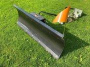 Schneeräumschild типа John Deere 1,2m sneblad til X300/X500 serien., Gebrauchtmaschine в Ikast