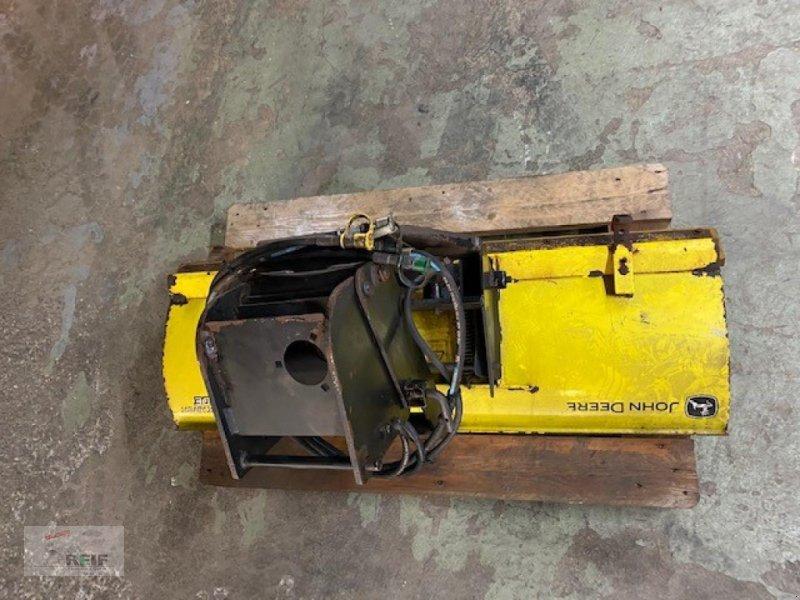 Schneeräumschild des Typs John Deere JD Räumschild, Gebrauchtmaschine in Landshut (Bild 1)