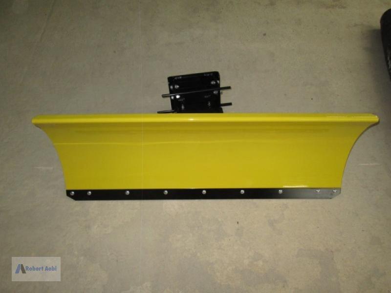 Schneeräumschild des Typs John Deere Schneeschild 122 cm, Neumaschine in Wittlich (Bild 1)