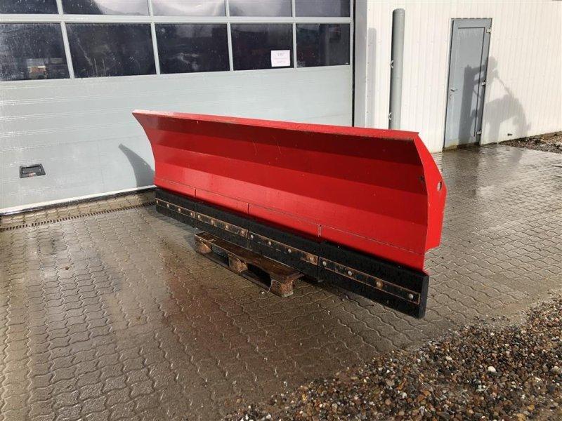 Schneeräumschild типа JST 3000 SIDEPLOV M. KLAPSKÆR, Gebrauchtmaschine в Lemvig (Фотография 1)