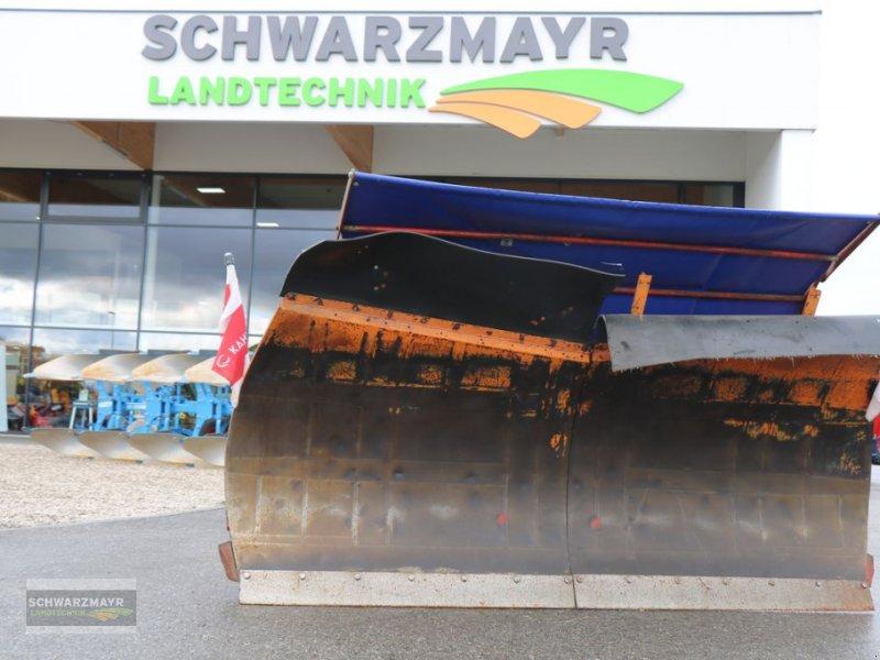 Schneeräumschild des Typs Kahlbacher DS 260, Gebrauchtmaschine in Gampern (Bild 1)