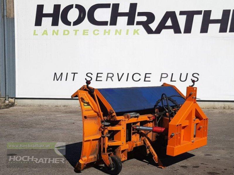Schneeräumschild des Typs Kahlbacher DS-260, Gebrauchtmaschine in Kronstorf (Bild 1)