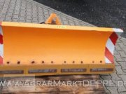 Schneeräumschild типа Matev FKL 1,60 m, Gebrauchtmaschine в Bad Lauterberg-Barbi