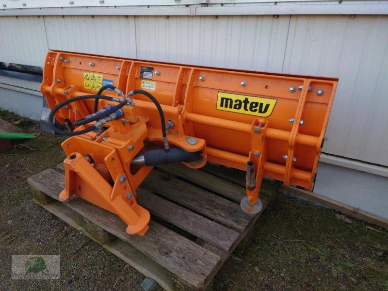 Schneeräumschild des Typs Matev Schneeschild, Gebrauchtmaschine in Triebes (Bild 1)