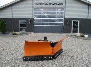 Schneeräumschild tip PRONAR PU 2100 V-plov med klapskær, Gebrauchtmaschine in Lintrup