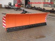 Schneeräumschild des Typs PRONAR PU 3300, Gebrauchtmaschine in Obrigheim