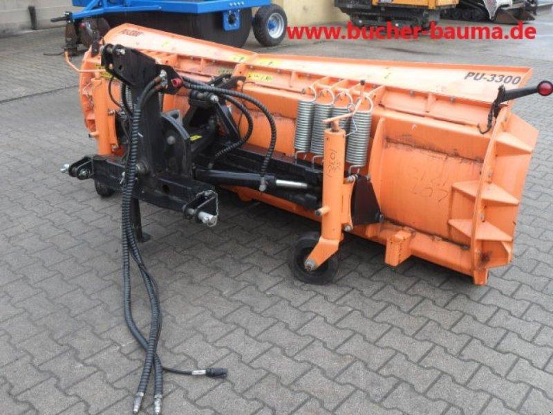Schneeräumschild типа PRONAR PU 3300, Gebrauchtmaschine в Obrigheim (Фотография 2)