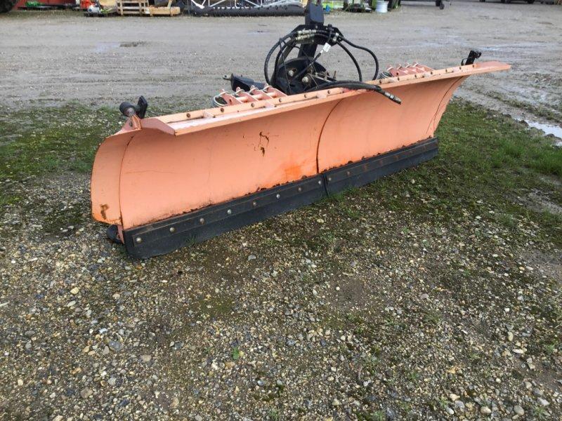 Schneeräumschild des Typs PRONAR PU-3300, Gebrauchtmaschine in Brønderslev (Bild 1)