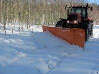 PRONAR PUU 3700 Schneeräumschild