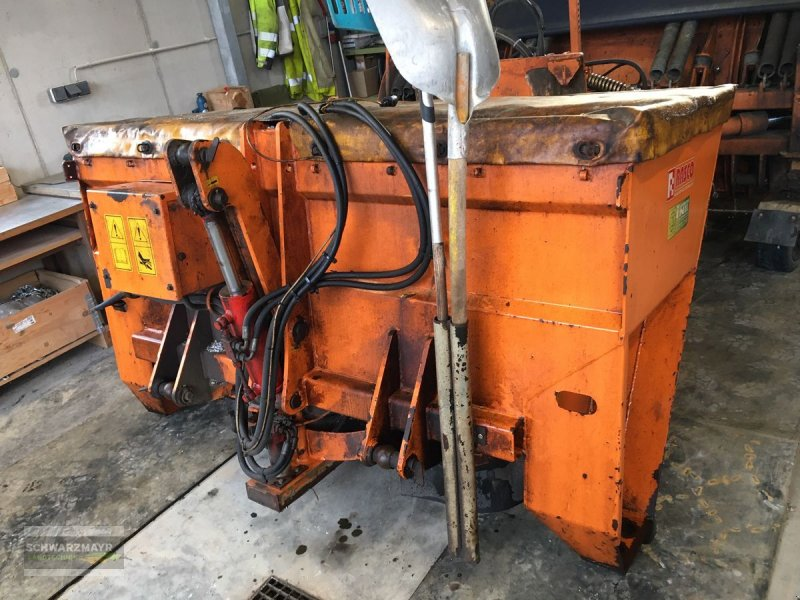 Schneeräumschild типа Rasco Streuer TRP 10, Gebrauchtmaschine в Gampern (Фотография 1)