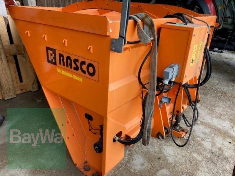 Schneeräumschild des Typs Rasco TRP 1,5, Gebrauchtmaschine in Schamhaupten (Bild 1)