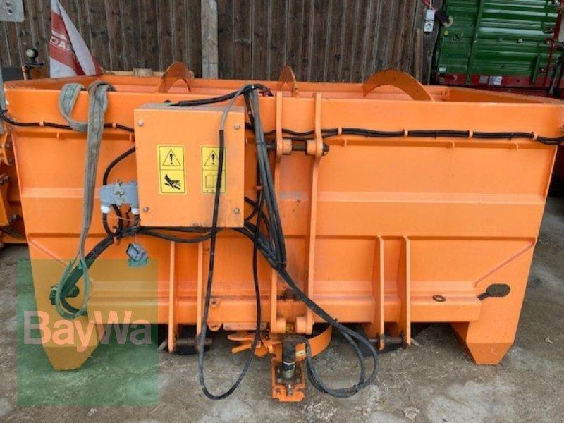 Schneeräumschild des Typs Rasco TRP 1,5, Gebrauchtmaschine in Schamhaupten (Bild 2)