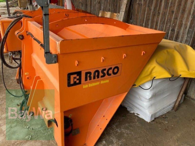 Schneeräumschild des Typs Rasco TRP 1,5, Gebrauchtmaschine in Schamhaupten (Bild 3)