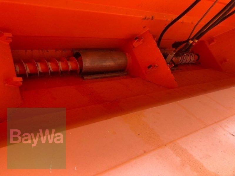 Schneeräumschild des Typs Rasco TRP 1,5, Gebrauchtmaschine in Schamhaupten (Bild 4)