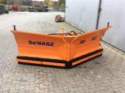 Schneeräumschild des Typs SaMASZ 301 C, Gebrauchtmaschine in Pfreimd