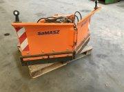 Schneeräumschild typu SaMASZ City 150, Gebrauchtmaschine w Bredsten