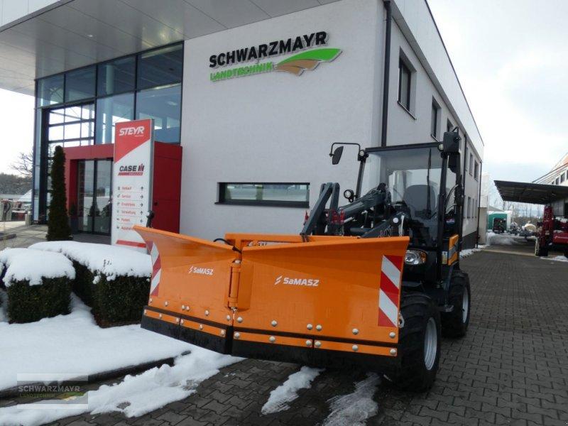Schneeräumschild типа SaMASZ City 180 WM-HV, Neumaschine в Aurolzmünster (Фотография 1)