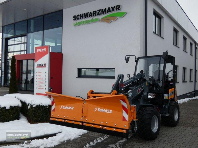 Schneeräumschild типа SaMASZ City 200 Euro, Neumaschine в Aurolzmünster (Фотография 1)