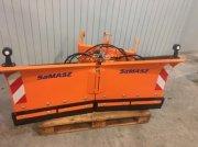 Schneeräumschild typu SaMASZ City samasz city plov 150cm, Gebrauchtmaschine w Vinderup