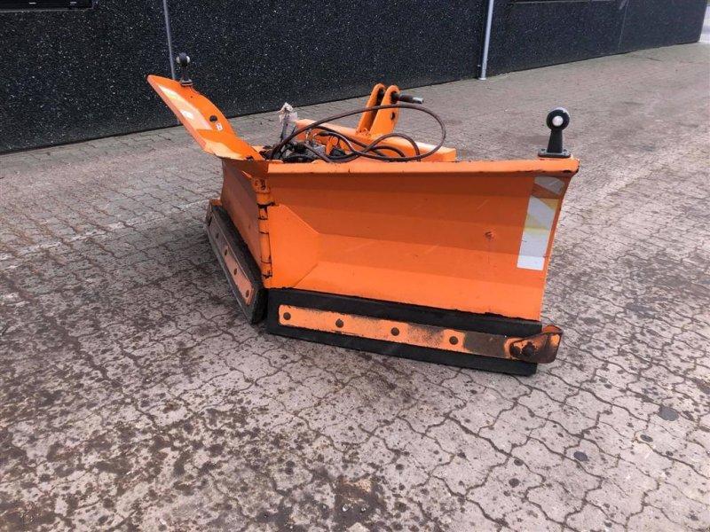 Schneeräumschild типа SaMASZ PSV-201, Gebrauchtmaschine в Roslev (Фотография 1)