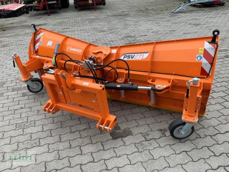 Schneeräumschild a típus SaMASZ PSV 271, Neumaschine ekkor: Bruckmühl (Kép 1)