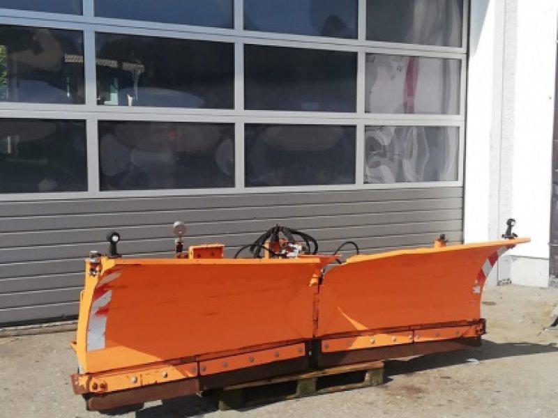 Schneeräumschild des Typs SaMASZ PSV 301, Gebrauchtmaschine in Günzach (Bild 1)